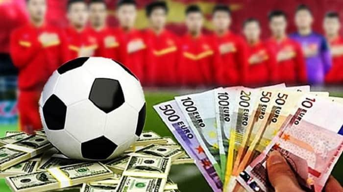 kinh nghiệm cá cược bóng đá luôn thắng