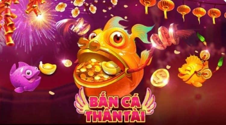 game ban ca than tai 3d