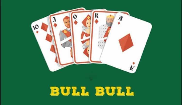 Bull blull