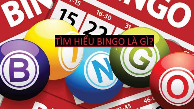 Tim hieu Bingo