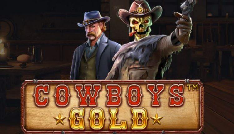 Tim hieu game Cowboys Gold