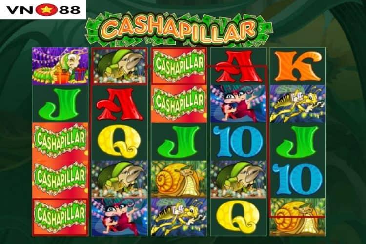Tim hieu game Cashapillar